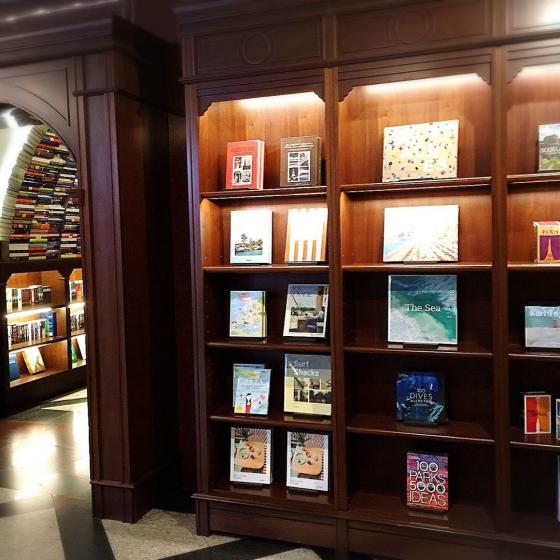 韓国ソウルで人気の本屋さん「ARC N BOOK(アーク アンド ブック)」の画像2