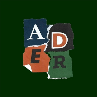 ADERERROR(アーダーエラー)!ソウル発のファッションブランド!