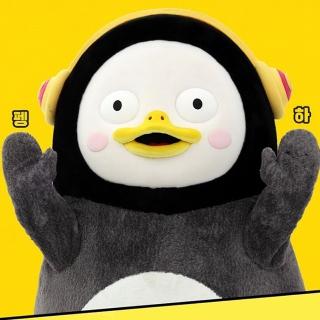 ペンスは韓国で大人気のゆるキャラ!今注目のペンスって知ってる?