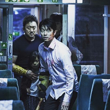 おすすめの韓国サスペンス映画「釜山行き(新感染ファイナルエクスプレス)(2016年公開)」の画像2