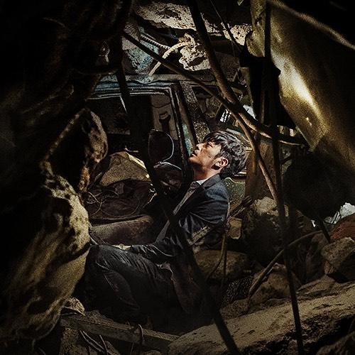 おすすめの韓国サスペンス映画「トンネル 闇に鎖された男(2016年公開)」の画像2