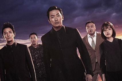 U-NEXT(ユーネクスト)のおすすめ韓国映画の画像2
