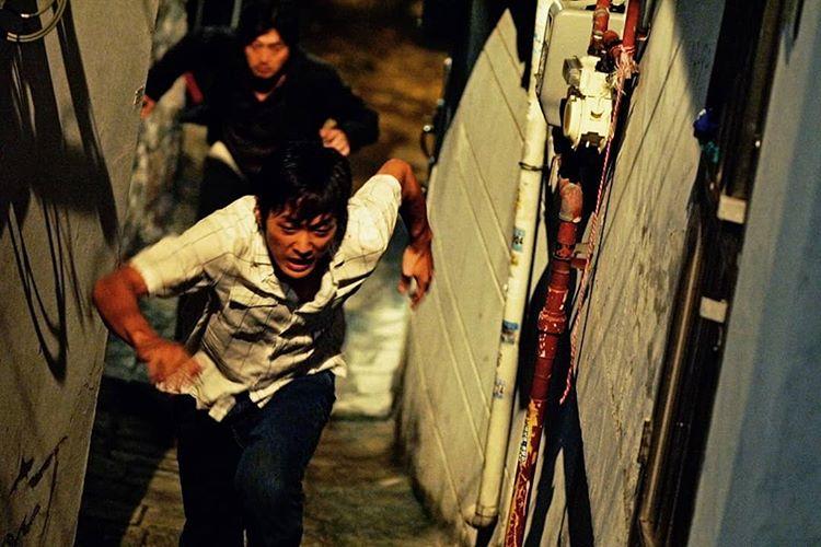 おすすめの韓国サスペンス映画「チェイサー(2008年)」の画像2