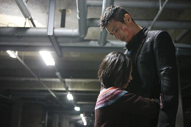 おすすめの韓国サスペンス映画「アジョシ(2010年公開)」の画像3