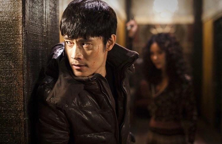 おすすめの韓国サスペンス映画「悪魔を見た(2010年公開)」の画像2