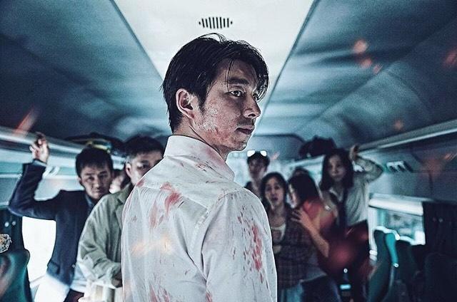 おすすめの韓国サスペンス映画「釜山行き(新感染ファイナルエクスプレス)(2016年公開)」の画像3