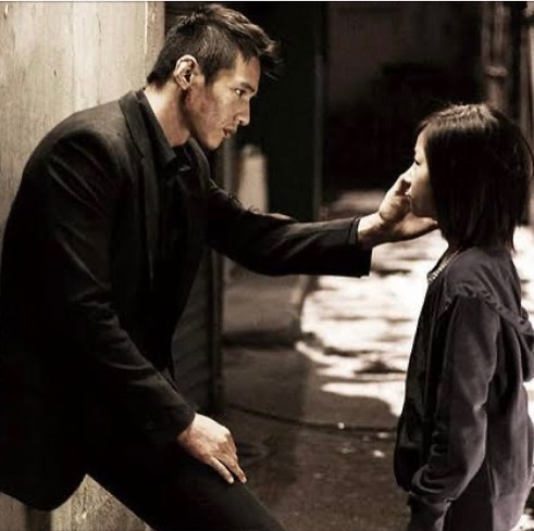 おすすめの韓国サスペンス映画「アジョシ(2010年公開)」の画像2