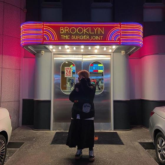 ピザやハンバーガーなどジャンクフード店「 BROOKLYN THE BURGER JOINT(ブルックリンバーガージョイント) 」の画像2