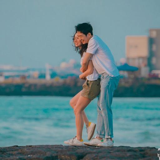 U-NEXT(ユーネクスト)韓国人気ドラマ6位「よくおごってくれる綺麗なお姉さん」(2018年)の画像2