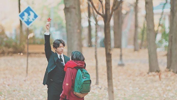U-NEXT(ユーネクスト)韓国人気ドラマ8位「トッケビ〜君がくれた愛しい日々〜」(2017年)の画像