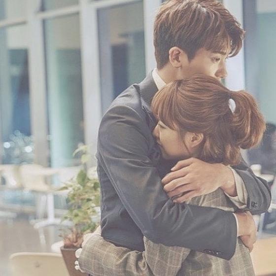 U-NEXT(ユーネクスト)韓国人気ドラマ4位「力の強い女 ト・ボンスン」(2017年)の画像2