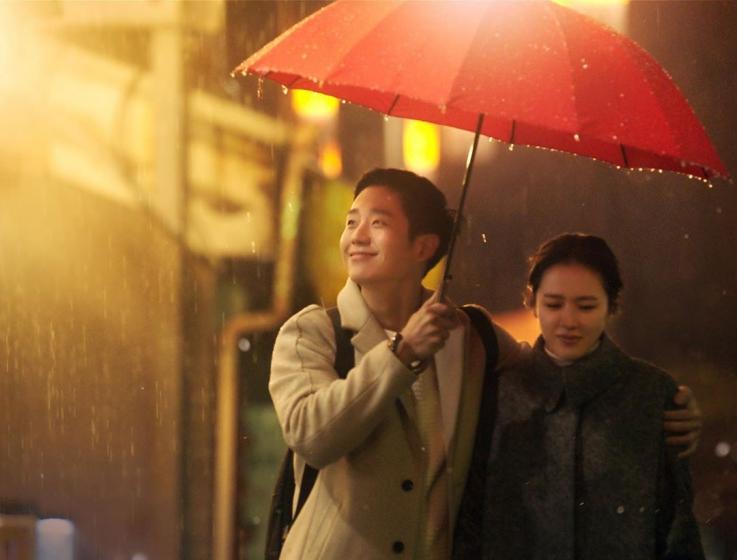 U-NEXT(ユーネクスト)韓国人気ドラマ6位「よくおごってくれる綺麗なお姉さん」(2018年)の画像