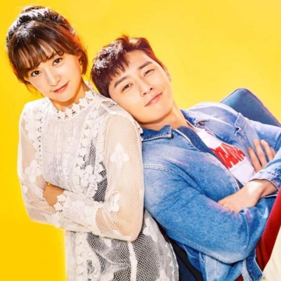 U-NEXT(ユーネクスト)韓国人気ドラマ3位「サム、マイウェイ ~恋の一発逆転!~」(2017年)の画像