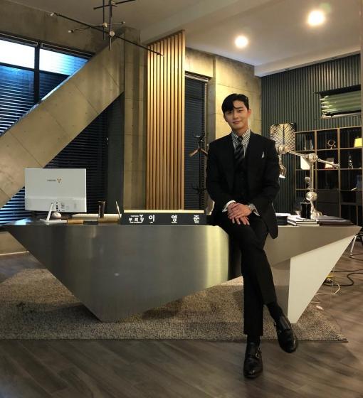 韓国ドラマ人気NO.1!「キム秘書はいったい、なぜ?」の画像12