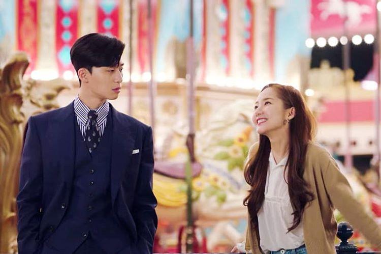 韓国ドラマ人気NO.1!「キム秘書はいったい、なぜ?」の画像15