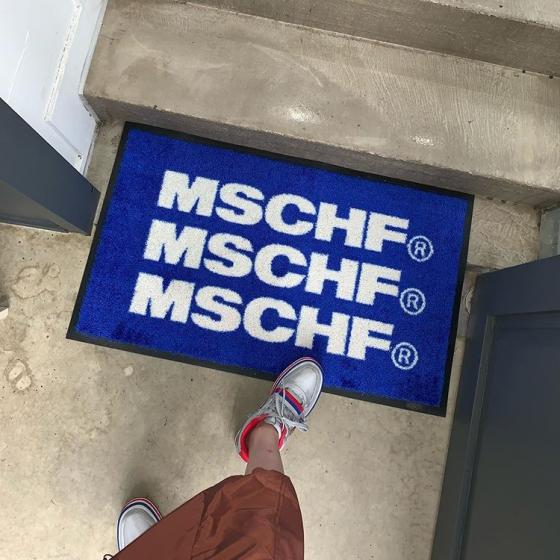 韓国で人気のストリートブランドミスチーフ(MISCHIEF)の画像7