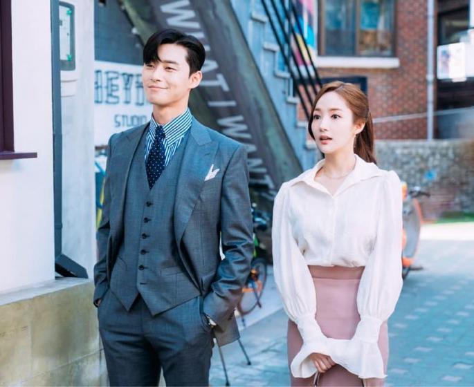 韓国ドラマ人気NO.1!「キム秘書はいったい、なぜ?」の画像10