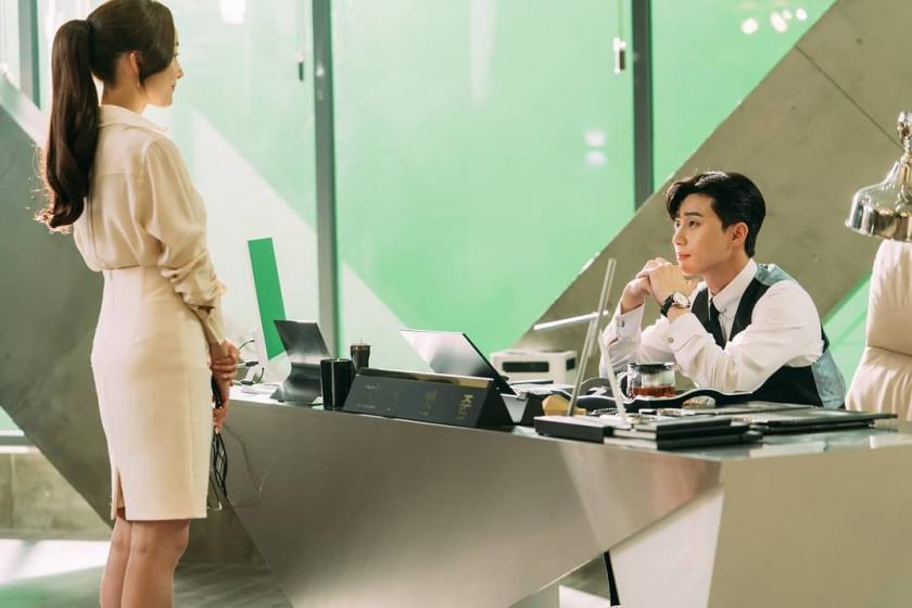 韓国ドラマ人気NO.1!「キム秘書はいったい、なぜ?」の画像