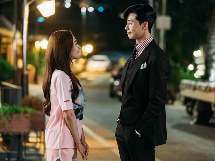 韓国ドラマ人気NO.1!「キム秘書はいったい、なぜ?」の画像14
