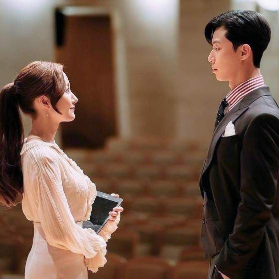 韓国ドラマ人気NO.1!「キム秘書はいったい、なぜ?」の画像9