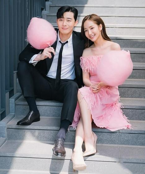 韓国ドラマ人気NO.1!「キム秘書はいったい、なぜ?」の画像4