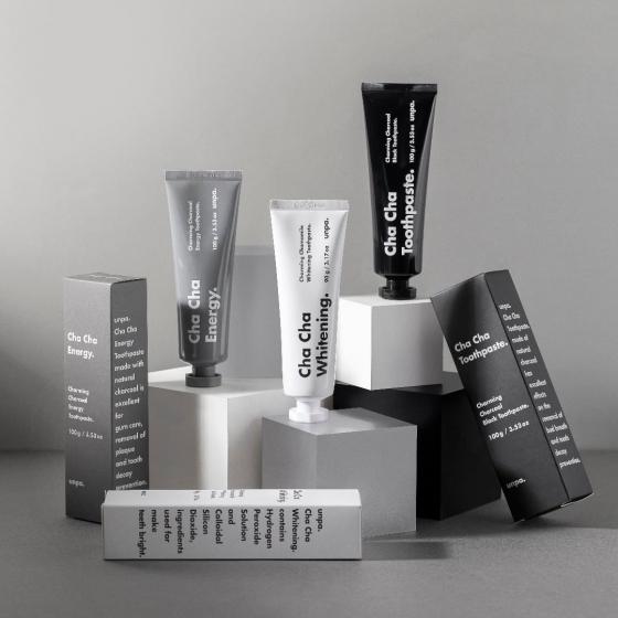 黒い歯磨き粉UNPACOSMETICS(オンパコスメティクス)の画像16