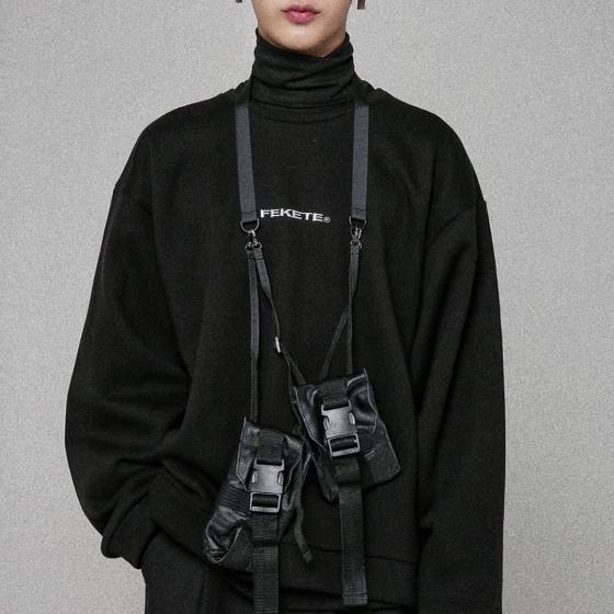 韓国ファッションブランド「FEKETE(フェケテ)」の画像