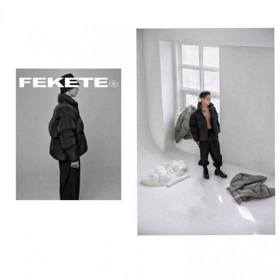 韓国ファッションブランド「FEKETE(フェケテ)」の画像7