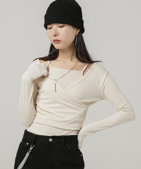 韓国ファッションブランド「FEKETE(フェケテ)」の画像2