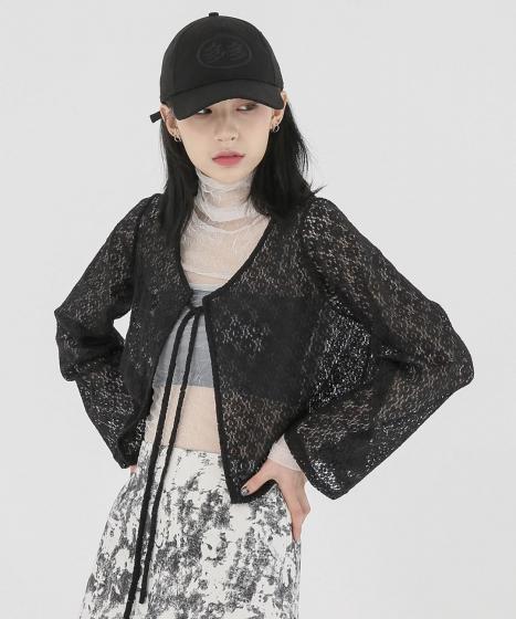 韓国ファッションブランド「FEKETE(フェケテ)」の画像4