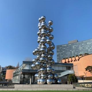 サムスン美術館LEEUM(リーウム)