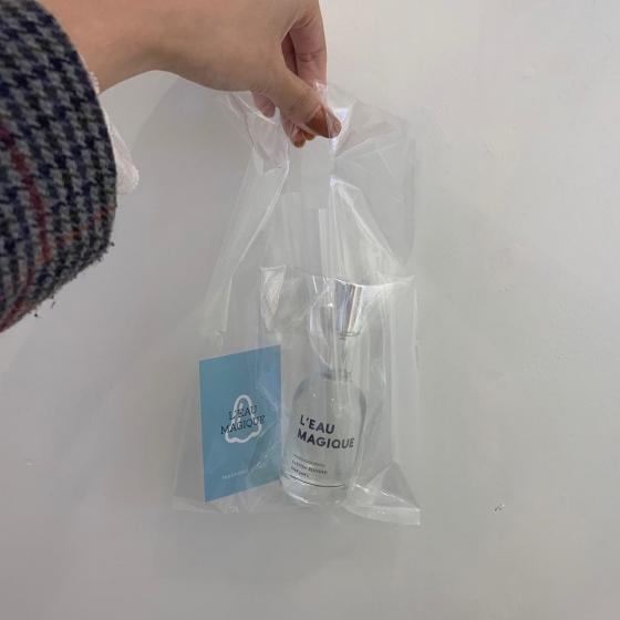 香水作り体験ができるお店 梨泰院「L'EAU MAGIQUE」の画像