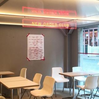 new order club