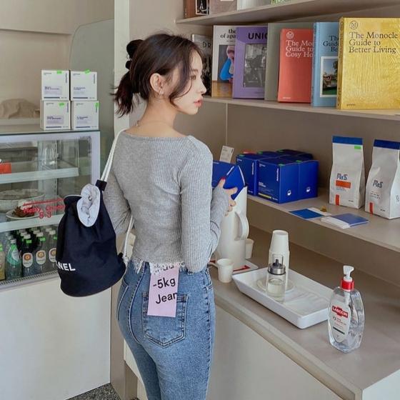 韓国ファッション通販「Chuu」の画像