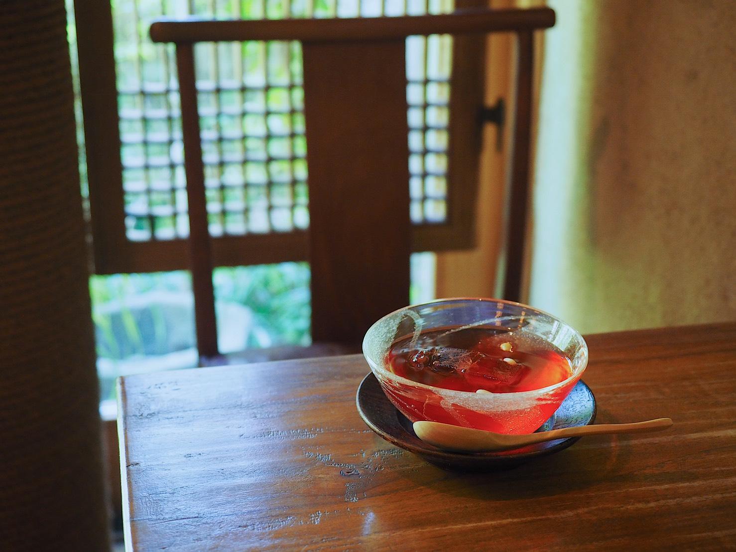 渡韓したら次こそチャレンジしたい!韓国伝統茶のご紹介 〜真っ赤な五味子茶を淹れてみよう〜
